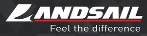 Tyre manufacturer Landsail logo