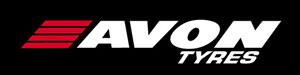 Tyre manufacturer Avon logo