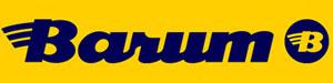 Tyre manufacturer Barum logo