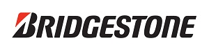 Tyre manufacturer Bridgstone logo