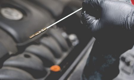 Car Servicing and Diagnostics