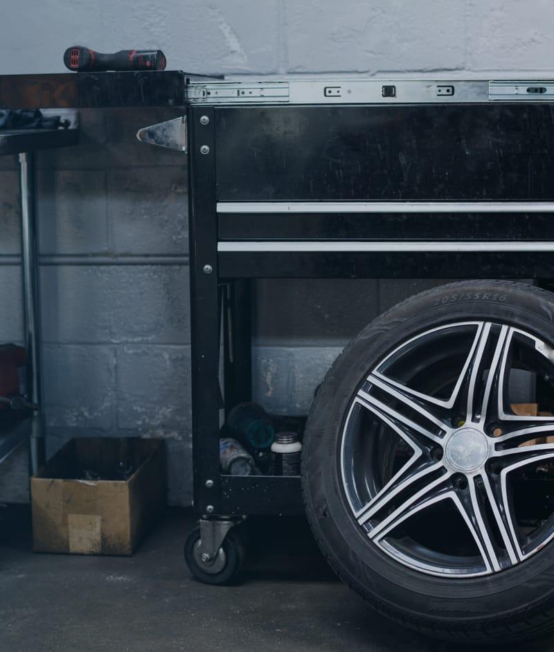 Repair & Maintenance Garage, West Automotive, Westehope, Newcastle