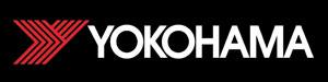 Tyre manufacturer Yokohama logo